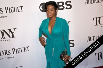 fantasia barrino in The Tony Awards 2014
