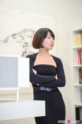 fanyu lin in Fluxus As Architecture