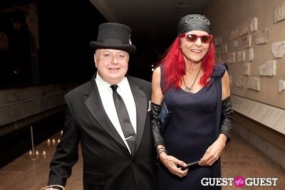 patricia field in Children of Armenia Fund 9th Annual Holiday Gala - gallery 2