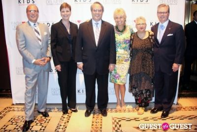 gerber childrenswear-president in K.I.D.S. & Fashion Delivers Luncheon 2013