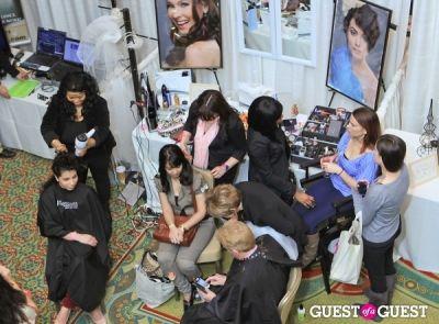 fatima armstead in Capital Bridal Affair and Fashion Show