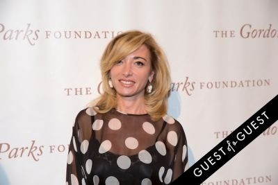 federica marchionni in Gordon Parks Foundation Awards 2014