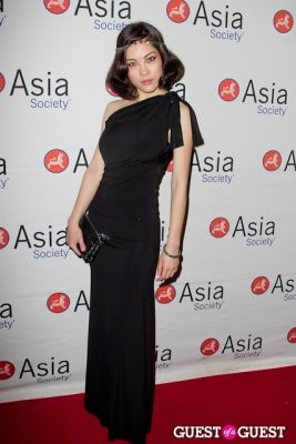 felicia guo in Asia Society's Celebration of Asia Week 2013