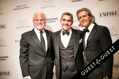fernando alterio in Brazil Foundation XII Gala Benefit Dinner NY 2014