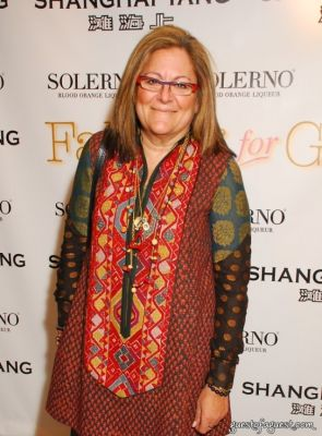 fern mallis in Falling For Grace NYC Premiere