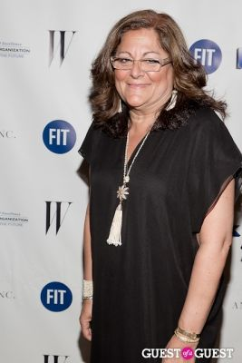 fern mallis in FIT Gala