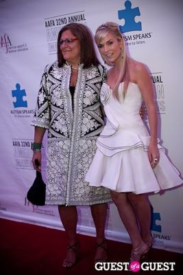 fern mallis in AAFA 32nd Annual American Image Awards & Autism Speaks