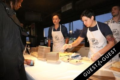 feelfood new-york in Sud de France Festival Launch Party
