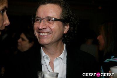 fernando taboada in World Monuments Fund Gala After Party