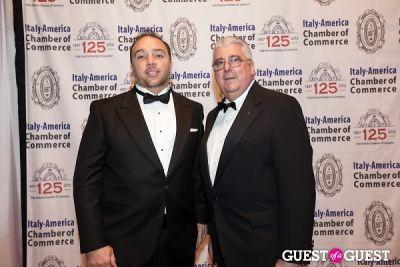 giorgio balestrieri in Italy America CC 125th Anniversary Gala
