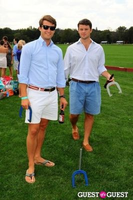 finneus draper in The 27th Annual Harriman Cup Polo Match