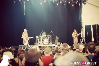 first aid-kit in Coachella Weekend One Festival & Atmosphere