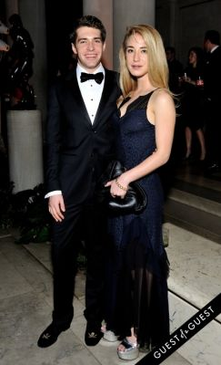ford beckett in The Frick Collection Young Fellows Ball 2015