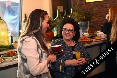 alison wyatt in Whimsical Holiday Breakfast with Heymama + Pippa & Julie