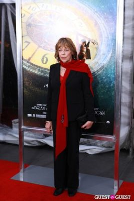 frances de-la-tour in Martin Scorcese Premiere of