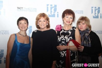 cynthia harris in TACT/THE ACTORS COMPANY THEATRE HONORS SAM WATERSTON AT Spring Gala