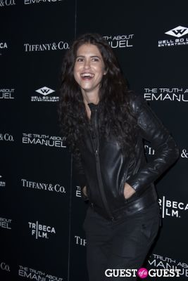 francesca gregorini in Premiere Of Tribeca Film And Well Go USA's