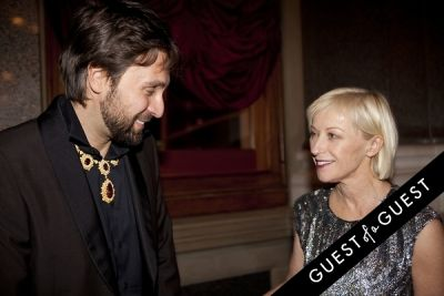 cindy sherman in Performa's 10th Anniversary