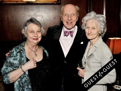 ronald hoffman in Quadrille 3rd Annual Spring Soiree