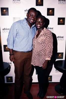 francis poku in Cocody Productions and Africa.com Host Afrohop Event Series at Smyth Hotel