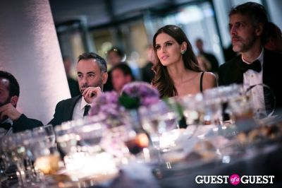 izabel gouart in Brazil Foundation Gala at MoMa