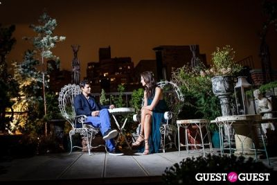 franck raharinosy in WANTFUL Celebrating the Art of Giving w/ guest hosts Cool Hunting & The Supper Club