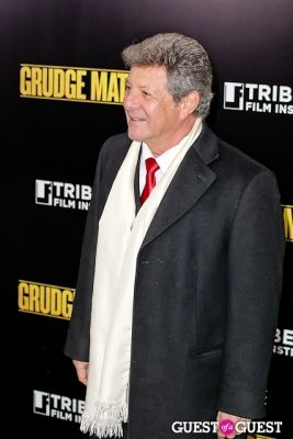 frankie avalon in Grudge Match World Premiere