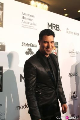 frankie moreno in The 3rd Annual American Humane Association Hero Dog Awards™ Hosted by Joey Lawrence