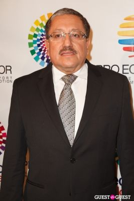 freddy munoz in ProEcuador Los Angeles Hosts Business Matchmaking USA-Ecuador 2013