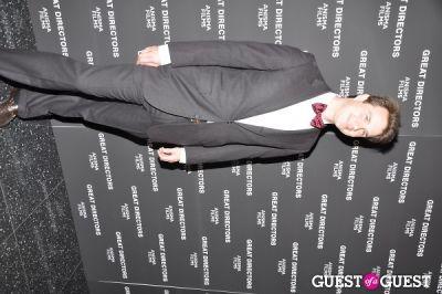 fredrik stanton in New York Premiere of 'Great Directors' 6-23-2010