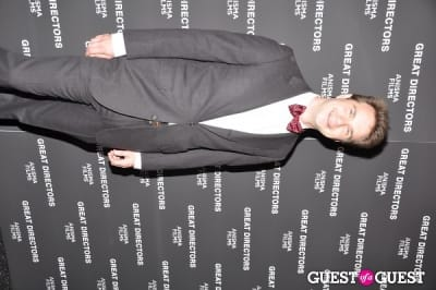 fredrik stanton in New York Premiere of 'Great Directors' 6-23-2010