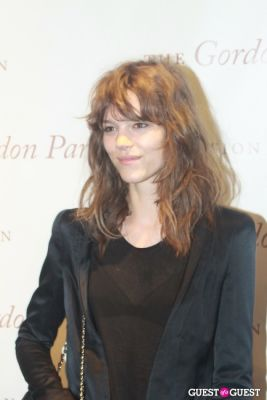 freja beha in The Gordon Parks Foundation Awards Dinner and Auction