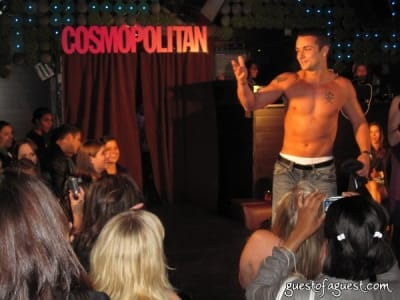 furman sanders in Cosmo's 51 hottest Bachelors