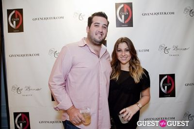gabe goldberg in Matt Bernson Celebrates Fashion's Night Out 2012