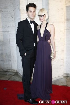 gabe saporta in New York City Ballet Spring Gala 2011