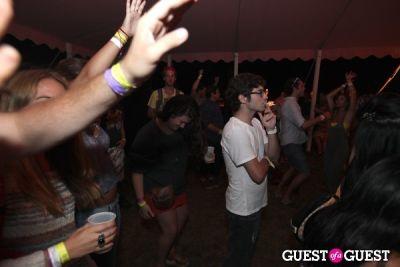 gabe ulla in Escape to New York Music Festival DAY 2