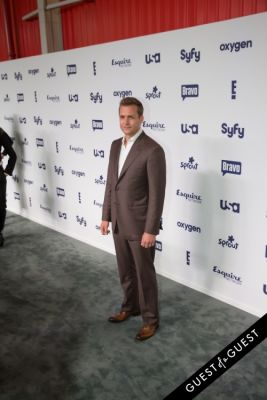 gabriel macht in NBCUniversal Cable Entertainment Upfront