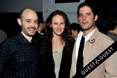 gabriel winer in Dom Vetro NYC Launch Party Hosted by Ernest Alexander