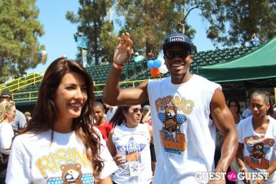 cory maggette in 3rd Annual All-Star Kickball Game Benefiting Rising Stars of America