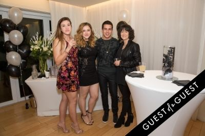 michelle grua in Levitation Activewear presents Sean Scott's Birthday Bash at SKYBAR