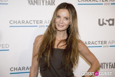 gabrielle anwar in Vanity Fair and USA Host 2010 Honorees Who Are Changing The Face of American Culture