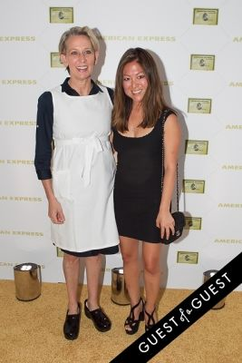 gabrielle hamilton in American Express Celebrates Its Iconic Gold Card
