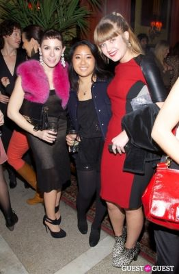 abigail jorgensen in 2012 NYC Innovators Guest List Party Sponsored by Heineken