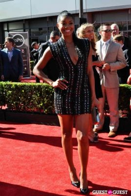 gabrielle union in 2013 ESPYS: Arrivals
