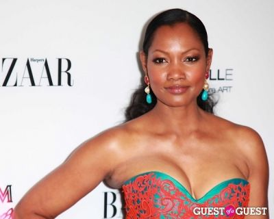 "garcelle beauvais in Harper's Bazaar to Celebrate Cameron Silver & Christos Garkinos of Decades and Bravo's ""Dukes of Melrose"""