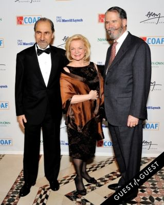 amb. john-evans in Children of Armenia Fund 11th Annual Holiday Gala