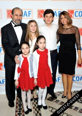 gagik hakobyan in COAF 12th Annual Holiday Gala