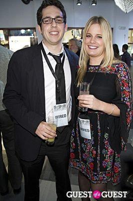 garrett markley in 2011 Wired Store Opening Night Launch Party Album 2