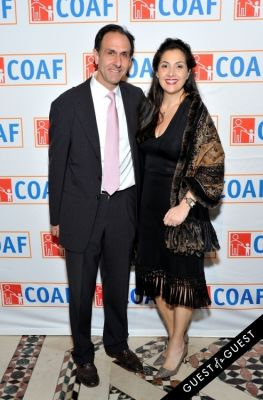 ani khachian in COAF 12th Annual Holiday Gala