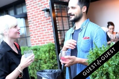 gavin bellour in Guest of a Guest & Cointreau's NYC Summer Soiree At The Ludlow Penthouse Part I